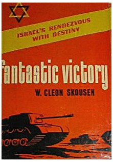 Image for FANTASTIC VICTORY - Israel's Rendezvous with Destiny