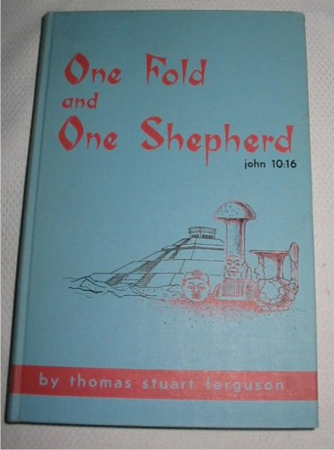Image for ONE FOLD AND ONE SHEPHERD