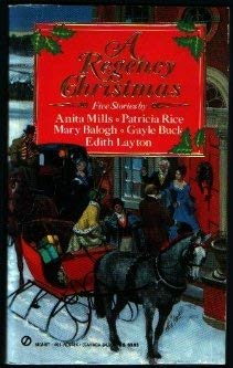 Image for A Regency Christmas 1 (Super Regency, Signet)