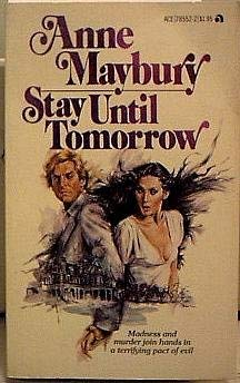 Image for Stay Until Tomorrow