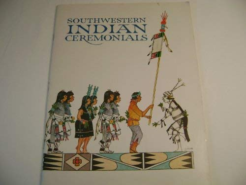 Image for Southwestern Indians Ceremonials