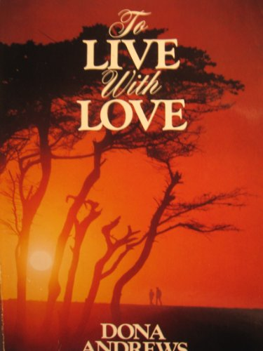 Image for To Live With Love