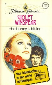 Image for The Honey is Bitter
