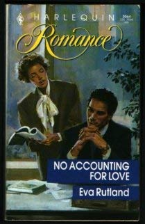 Image for No Accounting For Love (Harlequin Romance, No 3064)