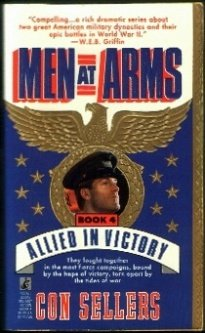 Image for Allied in Victory (Men at Arms Book 4) (Men at Arms Ser Book No 4)