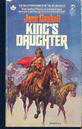 Image for King's Daughter