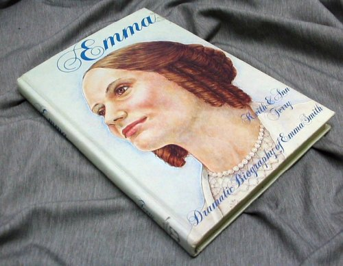 Image for EMMA - The Dramatic Biography of Emma Smith