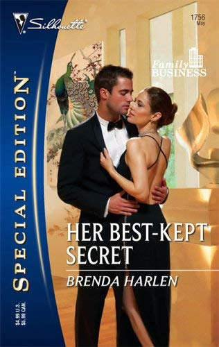 Image for Her Best-Kept Secret (Special Edition)