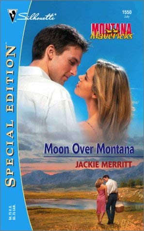 Image for Moon Over Montana  (Montana Mavericks)