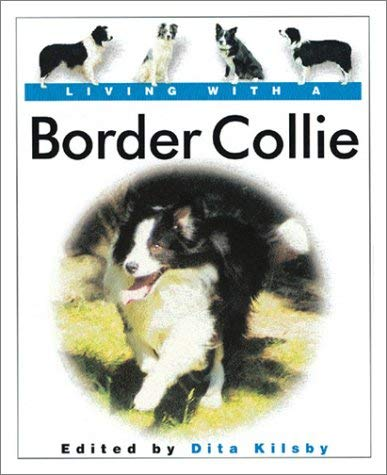 Image for Living with a Border Collie