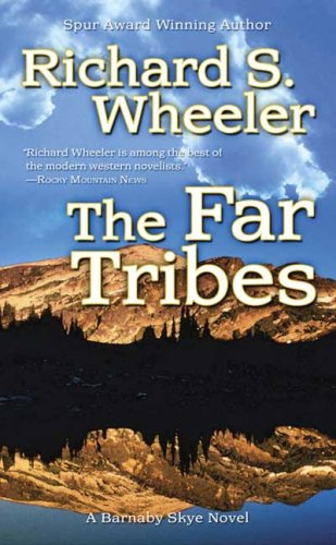 Image for The Far Tribes (Skye's West)