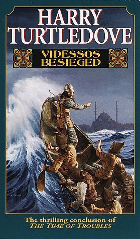 Image for Videssos Besieged (Time of Troubles/Harry Turtledove, Bk 4)