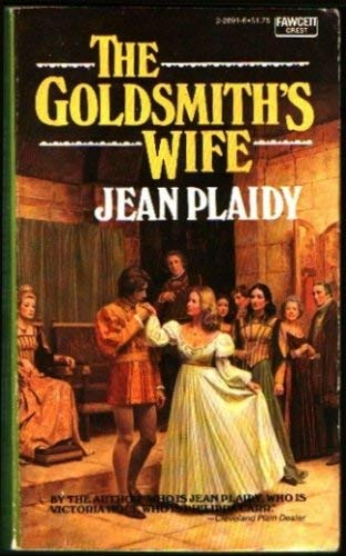 Image for The Goldsmith's Wife