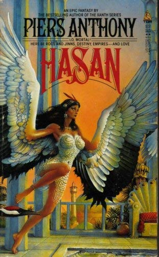 Image for Hasan