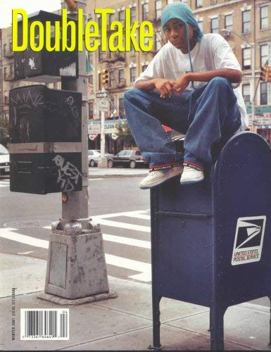 Image for DoubleTake Magazine #23 Winter 2001 (Volume 7, No. 1)