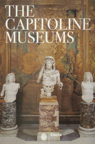 Image for The Capitoline Museums