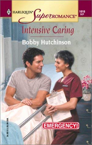 Image for Intensive Caring: Emergency! (Harlequin Superromance No. 1010)