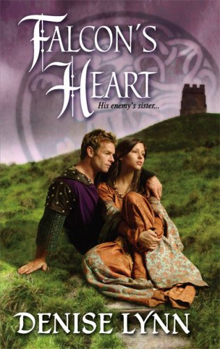Image for Falcon's Heart (Harlequin Historical Series)