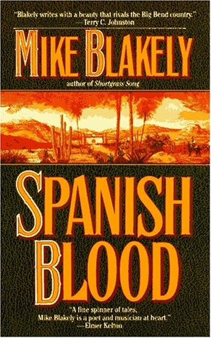 Image for Spanish Blood (Spanish Blood)