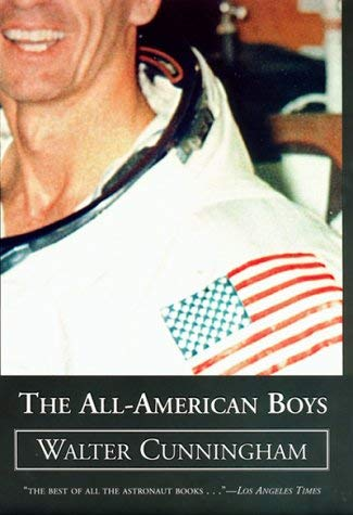 Image for The All-American Boys