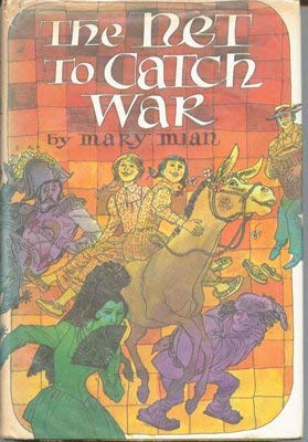 Image for The net to catch war