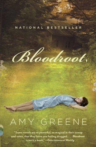 Image for Bloodroot (Vintage Contemporaries)