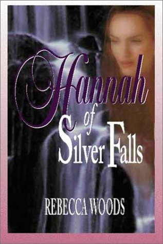 Image for Hannah of Silver Falls