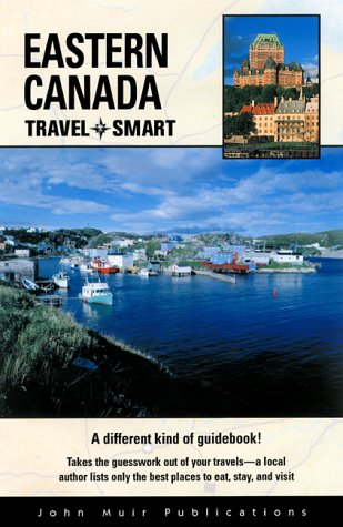 Image for Eastern Canada Travel Smart