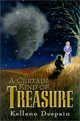 Image for A Certain Kind of Treasure