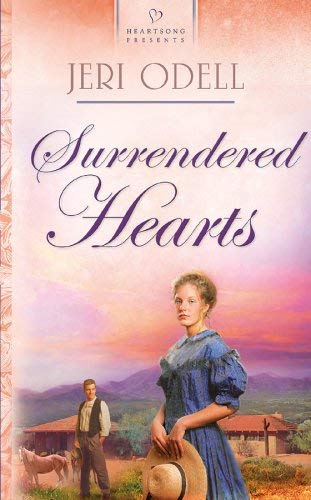 Image for Surrendered Heart: The Fairchild Sisters Series #3 (Heartsong Presents #595)
