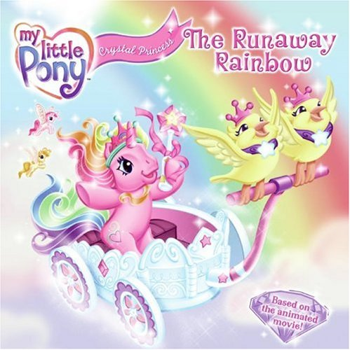 Image for Runaway Rainbow : The Runaway Rainbow