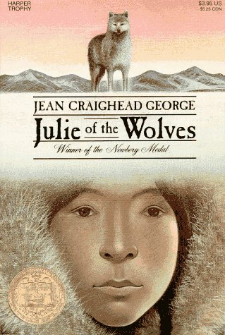 Image for Julie of the Wolves (Julie of the Wolves)