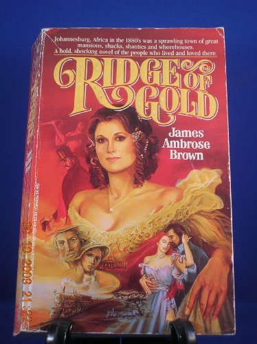 Image for Ridge of Gold