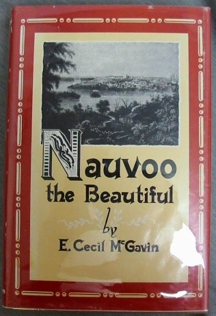 Image for Nauvoo, the Beautiful