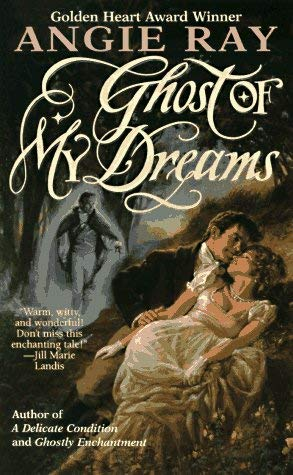Image for Ghost of My Dreams