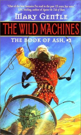 Image for Wild Machines