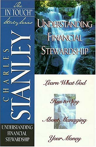 Image for In Touch Study Series,the Understanding Financial Stewardship