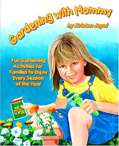 Image for Gardening with Mommy