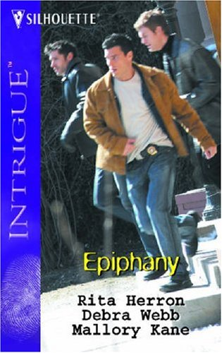 Image for Epiphany: An Angel For Christmas Undercover Santa Merry's Christmas (Harlequin Intrigue Series)