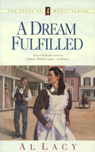 Image for Dream Fulfilled