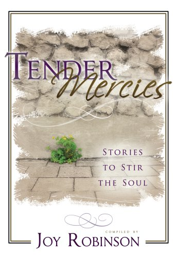 Image for Tender Mercies: Stories to Stir the Soul