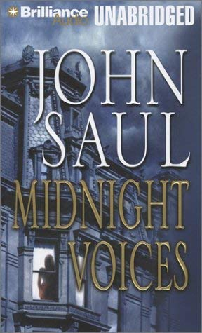 Image for Midnight Voices (Unabridged - 7 Cassettes / 11 Hours)