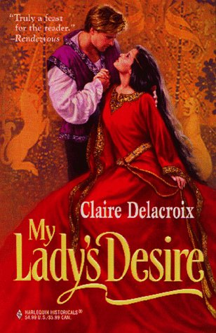 Image for My Lady's Desire (Harlequin Historical, No 409) (Harlequin Historical, No 409)
