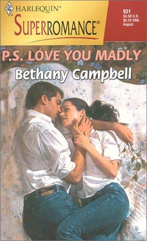 Image for P.S. Love You Madly (Harlequin Superromance No. 931)