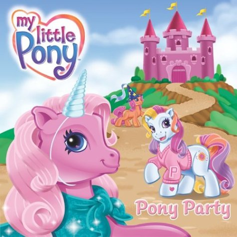 Image for Pony Party