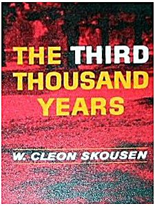 Image for THE THIRD THOUSAND YEARS (First Edition)