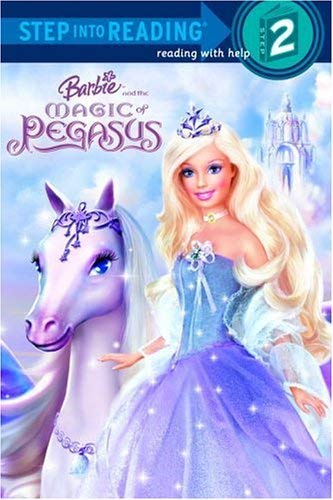 Image for Barbie and the Magic of Pegasus (Step into Reading)