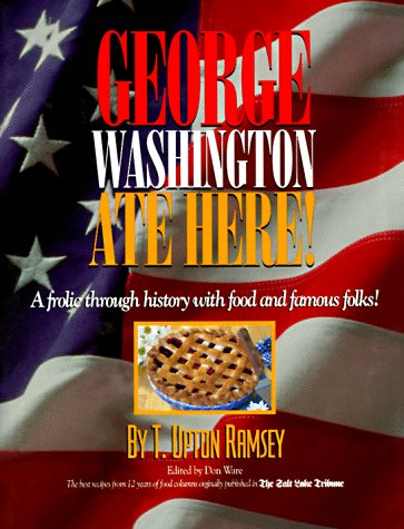 Image for George Washington Atc Here