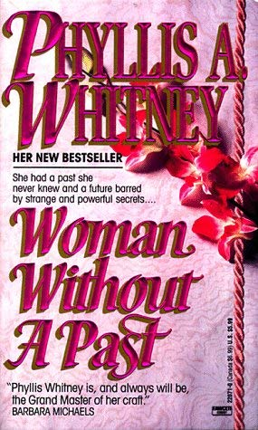 Image for Woman Without a Past