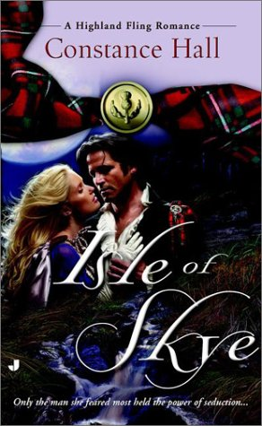 Image for Isle of Skye (Highland Fling Romance)